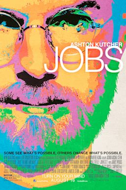 "A Q&A with Director Joshua Michael Stern and Supporting Actor Josh Gad, of the film ""JOBS"""