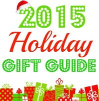Holiday Gift Guide 2015 – TV Shows