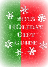 2015 Holiday Gift Guide – Movies