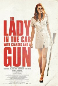 Review: The Lady in the Car with Glasses and a Gun