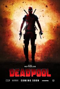 Film Review: Deadpool