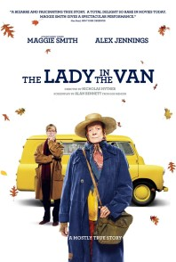 Film Review: The Lady in the Van