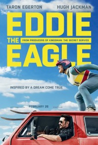 Film Review: Eddie The Eagle
