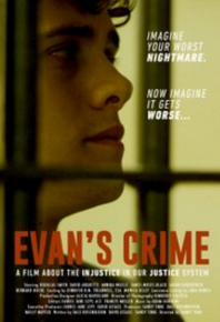 Sedona International Film Festival Review: Evan's Crime