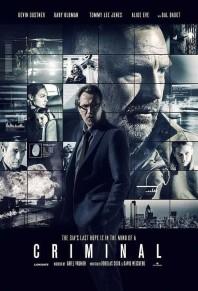 Film Review: Criminal