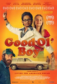 Omaha Film Festival Review: Good Ol' Boy