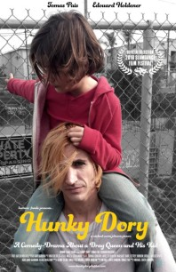 Omaha Film Festival 2016 Review: Hunky Dory