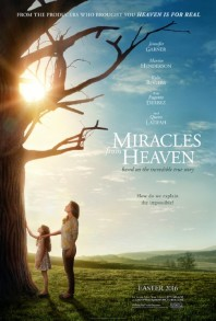 Film Review: Miracles From Heaven
