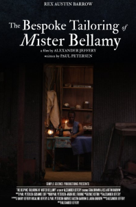 Short Film of the Week: The Bespoke Tailoring of Mister Bellamy
