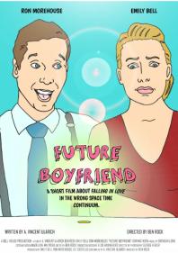 Short Film of the Week: Future Boyfriend