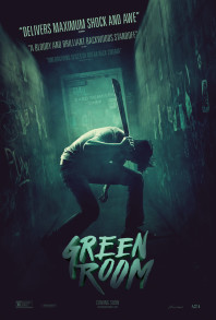 Film Review: Green Room