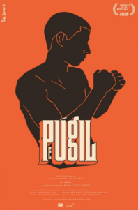 Short Film of the Week: El Pugil (The Boxer)