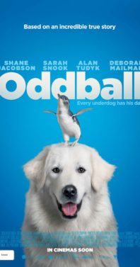 Dallas International Film Festival Review: Oddball