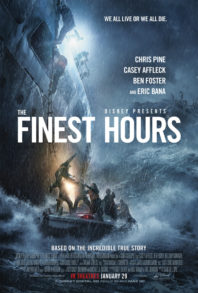 Film Review: The Finest Hours