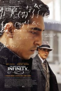 Film Review: The Man Who Knew Infinity