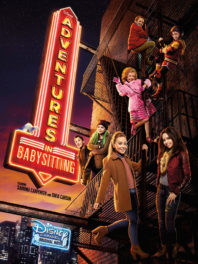 Film Review: Adventures In Babysitting