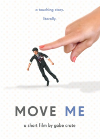 Short Film of the Week: Move Me