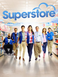 ATX Television Festival 2016: Superstore