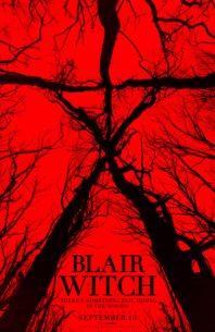 Austin Advanced Screening: Blair Witch