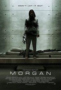 Dallas Advanced Screening: Morgan