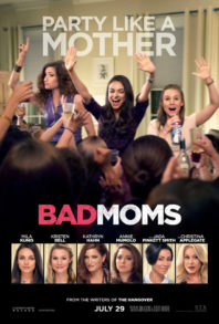 Contest: Bad Moms