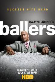 Contest: Ballers: Season 2