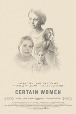 Austin Advanced Screening: Certain Women