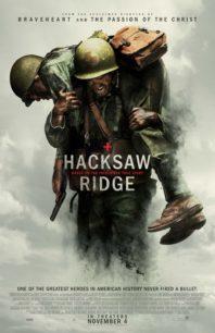 Austin Advanced Screening: Hacksaw Ridge