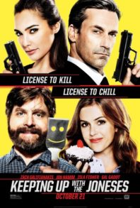 Dallas Advanced Screening: Keeping up with the Joneses