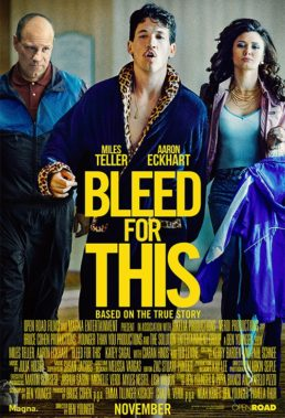 Dallas Advanced Screening: Bleed For This