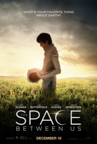 Dallas Advanced Screening: The Space Between Us