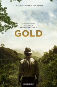 Austin Advanced Screening: Gold