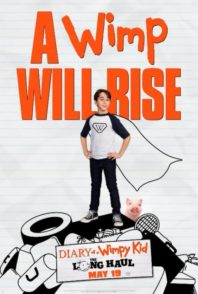 Austin Advanced Screening: Diary of a Wimpy Kid: The Long Haul