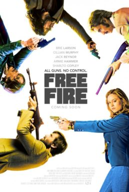 Film Review: Free Fire