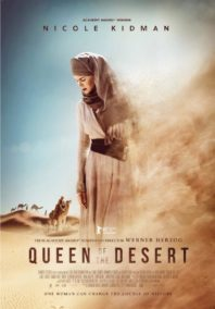 Film Review: Queen of the Desert