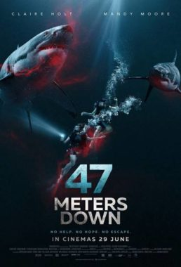 Houston Advanced Screening: 47 Meters Down