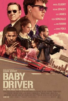 New Orleans Advanced Screening: Baby Driver
