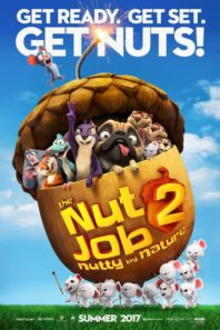 Austin Advanced Screening: The Nut Job 2