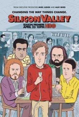 Contest – Silicon Valley : Season 4