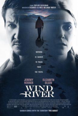 Dallas Advanced Screening: Wind River