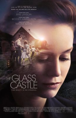 Austin Advanced Screening: The Glass Castle