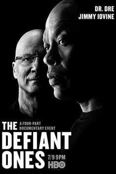 Contest – The Defiant Ones