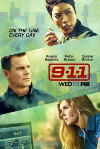 Dallas Advanced Screening: 9-1-1 (New TV series)